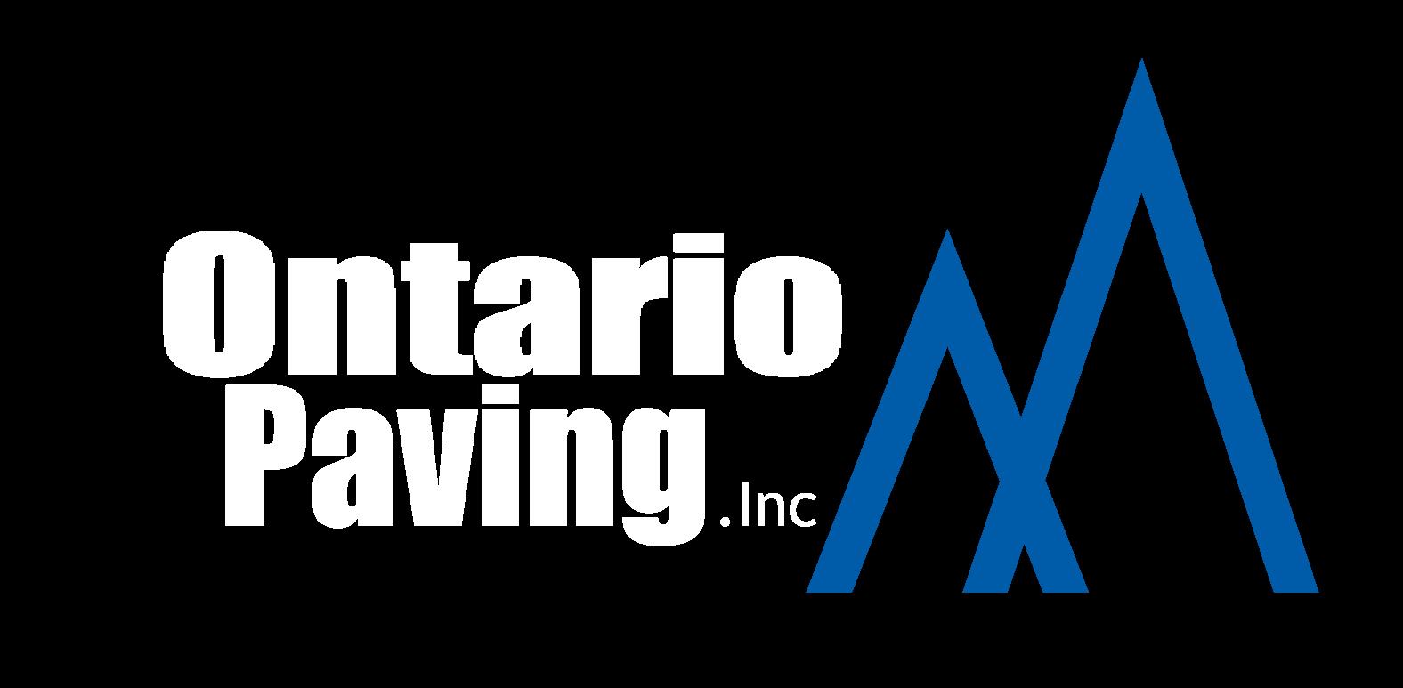Ontario Paving